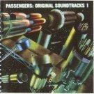 U2 Passengers Original Soundtracks 1 CD
