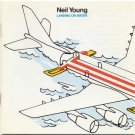 Neil Young Landing on Water CD