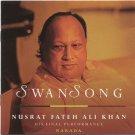 Nusrat Fateh Ali Khan Swan Song 2 CD