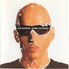 Joe Satriani Super Colossal CD