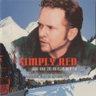 Simply Red Love and the Russian Winter CD