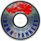 Damn Yankees CD No Inserts CD Only