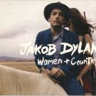 Jakob Dylan Women + Country CD