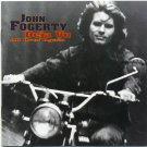 John Fogerty Deja Vu All Over Again CD
