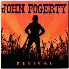 John Fogerty Revival CD