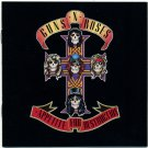 Guns N' Roses Appetite for Destruction CD