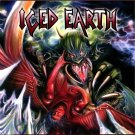Iced Earth Self-Titled CD