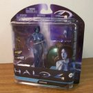 Halo 4 Cortana Series 1 McFarlane Figure *NIB*