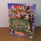 Parker Brothers Are You Smarter Than A 5th Grader DVD Game *NIB*