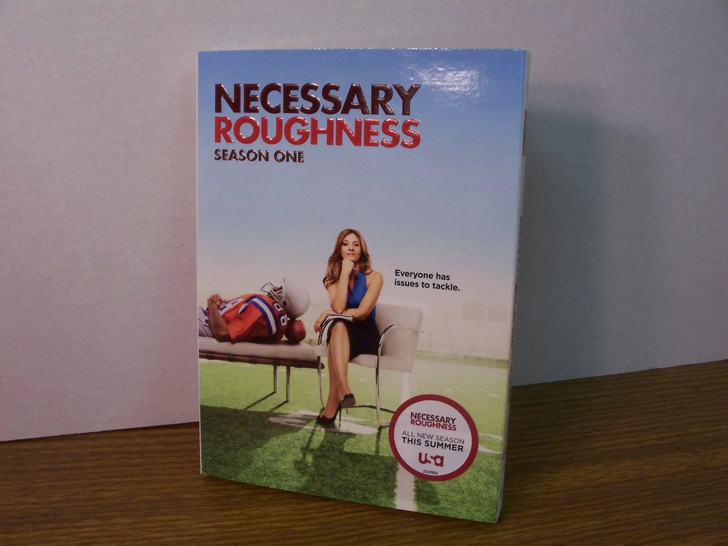 necessary roughness streaming