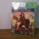Xbox 360 EA Epic People Can Fly Bulletstorm *NIB*