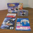 N64 Exclusive Wave Race 64 *USED*
