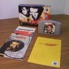 N64 Rare Goldeneye 007 *USED*