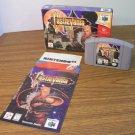 N64 Konami Castlevania 64 *USED*
