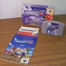 N64 Exclusive Pilotwings 64 *USED*