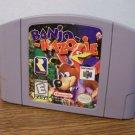 N64 Rare Banjo-Kazooie *USED*