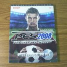 PES 2008 Pro Evolution Soccer Xbox 360, Playstation 3 & PC *NEW*
