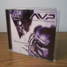 AVP Alien vs. Predator Original Motion Picture Soundtrack *USED*