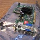 ATI Radeon 9250 256MB PCI Video Card (102A3421100) *USED*