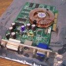 MSI Nvidia FX5500 AGP 8X 256MB Video Card (8911-340) *USED*