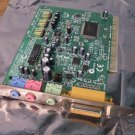Creative Labs Sound Blaster 4.1 PCI Audio Adapter (CT4810) *USED*