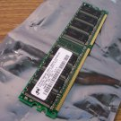 Micron Desktop 256MB DDR 333Mhz PC2700 CL2.5 DIMM RAM Module (PC2700U-25331-A1) *USED*