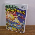 Nintendo Wii Flingsmash Game *NIB*