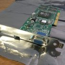 Nvidia Geforce 2 MX200 AGP 4x 32MB Video Graphics Adapter (GF2MX200) *USED*