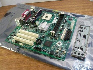 HP 845GV Intel Socket 478B 533Mhz FSB Micro-ATX Motherboard (335186-001) *USED*