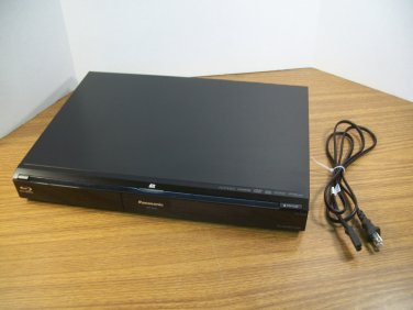 Panasonic Blu-Ray Disc Player (DMP-BD30) *USED*
