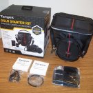 Targus Essential Camera Accessories DSLR Starter Kit (TGK-DSK350) *NIB*