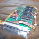 Industrial Computer Source 20-Channel - Counter/Timer Interface ISA Board *USED*