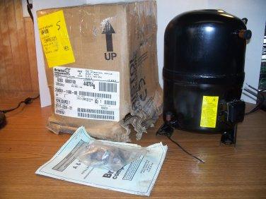 Bristol 706551-1100-00 Air Conditioner Compressor (H25B35QABCA) OC-02 230/208Volt 1PH *NIB*