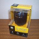 G-Project G-Pop Bluetooth Wireless Travel Speaker (G-20X) *NIB*