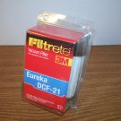 3M Filtrete Eureka Vacuum Filter (DCF-21) *NEW*