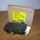 Square D QO GFCI Circuit Breaker (QO115GFI) 15Amp 120Volt 1Pole 10kA *NIB*