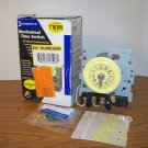 Intermatic SPST Mechanical Time Switch Mechanism Only (T101M) 40Amp 120Volt *NIB*
