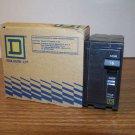 Square D QO Circuit Breaker (QO215) 15Amp 240Volt 2Pole 10kA *NIB*