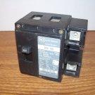 Cutler-Hammer BW Circuit Breaker (BW2200) 200Amp 240Volt 2Pole 10kA *USED*