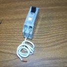 GE Arc-Fault AFCI THQL Circuit Breaker (THQL1115AF2) 15Amp 120Volt 1Pole 10kA *USED*