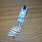 GE Arc-Fault AFCI THQL Circuit Breaker (THQL1120AF2) 20Amp 120Volt 1Pole 10kA *USED*
