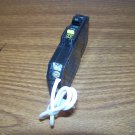 Square D GFCI QOB Circuit Breaker (QOB120GFI) 20Amp 120Volt 1Pole 10kA *USED*