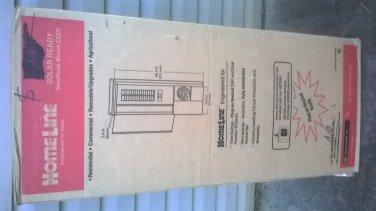 Square D Homeline Combo Service Solar Panel Type 3R (SC2040M200PF) 200Amp 120/240Volt 1PH 3W *NIB*