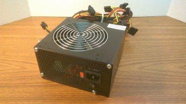Coolmax 500W ATX Power Supply M-500B *USED*