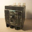 Siemens BQD Circuit Breaker (BQD3100) 100Amp 480Volt 3Pole 14kA *USED*