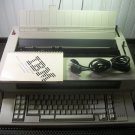IBM Wheelwriter 6 1986 Electric Typewriter Type 674X *USED*