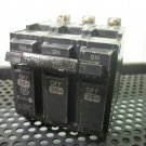 GE THHQB Circuit Breaker (THHQB32035) 35Amp 240Volt 3Pole 22kA *USED*