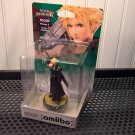 Nintendo Amiibo Super Smash Bros Cloud Player 2 (PUA-NVL-C-AACN-USZ-C2) *NIB*