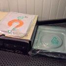 LG Black E-IDE/Atapi Internal GH22 Super Multi DVD Rewriter 22x (GH22LP21) *NIB*