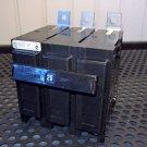 Cutler-Hammer BA Circuit Breaker (BAB3020H) 20Amp 240Volt 3Pole 10kA *NOB*